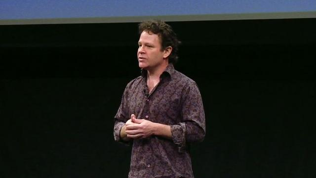 David Bornstein author of &#8220;How to Change the World: Social Entrepreneurs and the Power of New Ideas&#8221; talks about social entrepreneurship