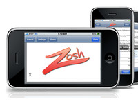 Sign Documents On Your iPhone Through Zosh App