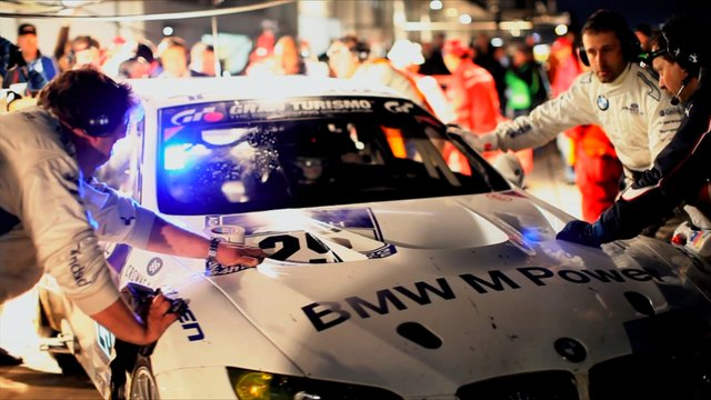 Video | 24 Hours of Nrburgring