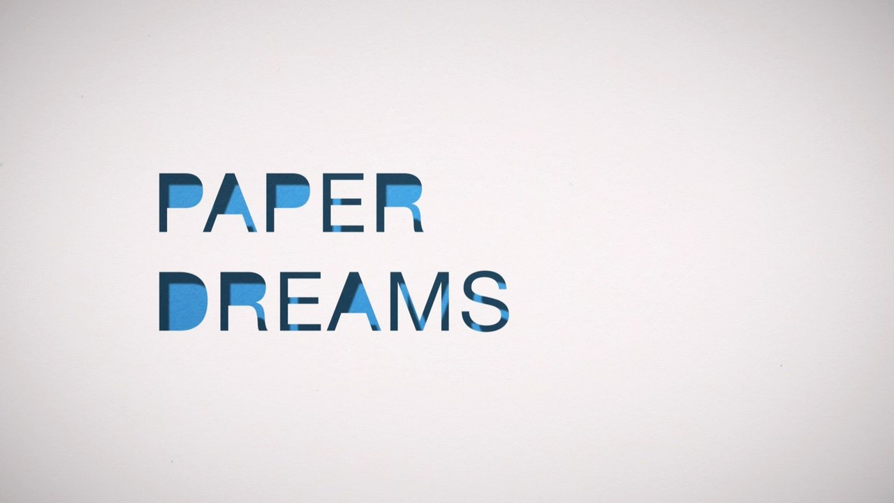 Paper Dreams