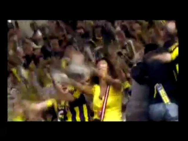Fenerbahçe 100.Yıl Klip Athena