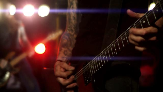 Thumbnail of video Black Tusk - Red Eyes, Black Skies