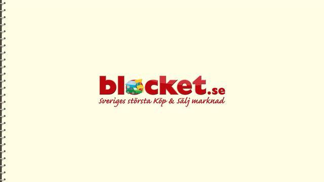 blocket,