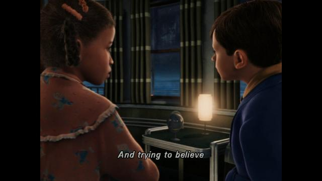 THE POLAR EXPRESS CHRISTMAS COMES TO TOWN on Vimeo