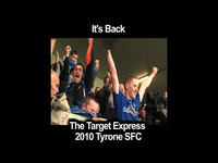 Music Promo 2 for Tyrone SFC 2010