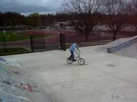 skate park de melun 1ere sortie pour le street beat