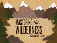 Seattle Central Creative Academy: Mastering The Wilderness Episode 1