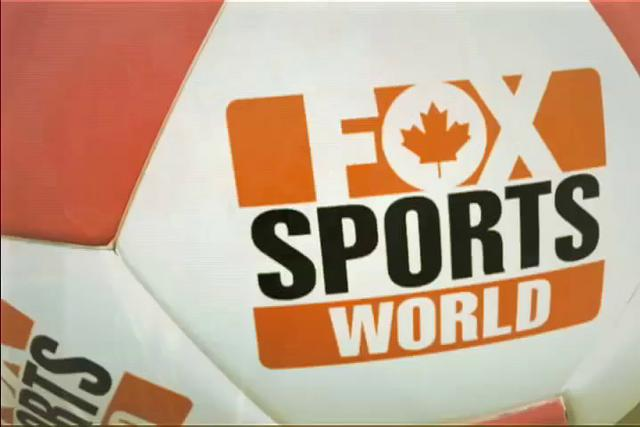 Fox Soccer Report