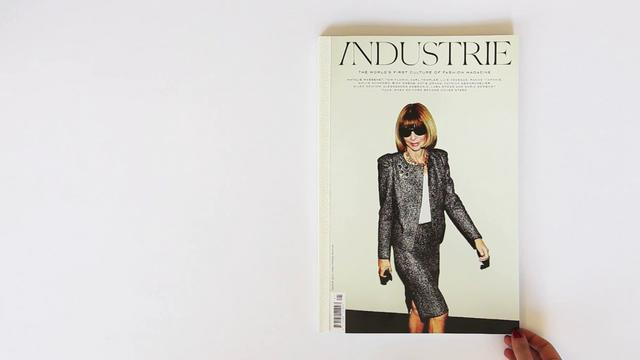 Video | Industrie Magazine Issue 01