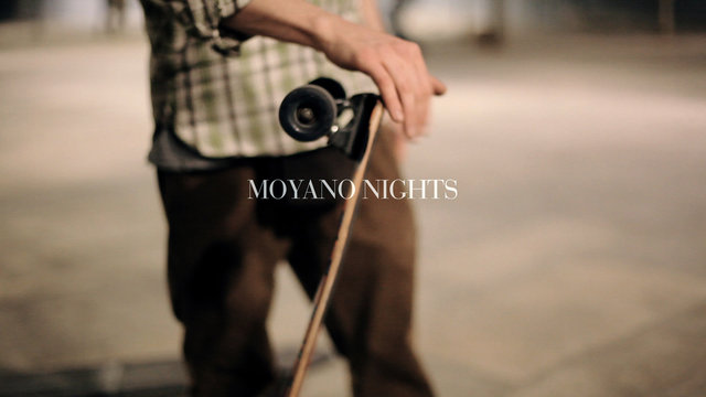 Thumbnail of video MOYANO NIGHTS