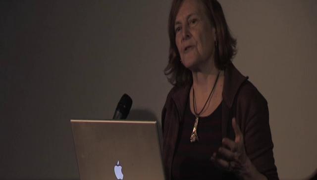 Liliane Lijn: Future Memory