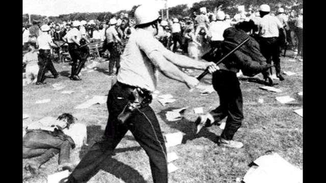 riot of all races 1 the political economy of the reconstruction era's race riots art carden christopher j coyne abstract this paper analyzes the political economy of the reconstruction era's (1865-1877) race riots.