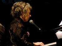 Kate McGarrigle, Proserpina (Not So Silent Night, Royal Albert Hall), December 9, 2009