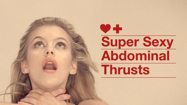 Thumbnail of video Super Sexy Abdominal Thrust