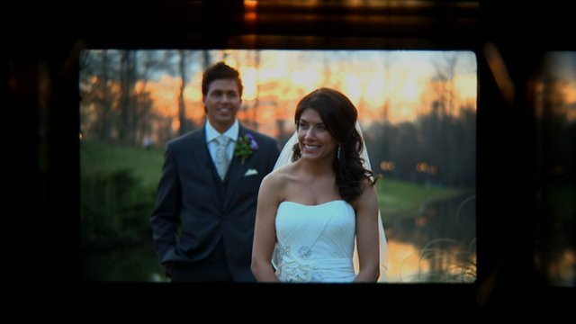 Jennifer + Justin - Saratoga Springs