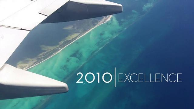 excellence 2010
