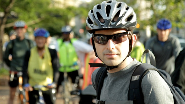 Bike to Work Day - A Growing Movement