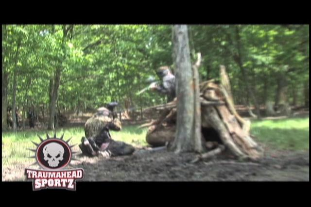 paintball videos-Mike Bruno -TRAUMAHEAD
