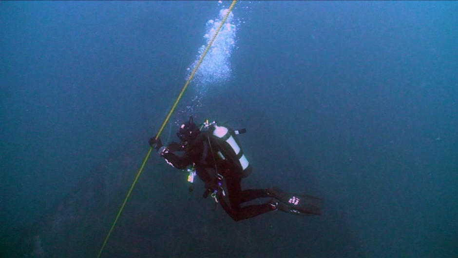 San Diego's Underwater... S