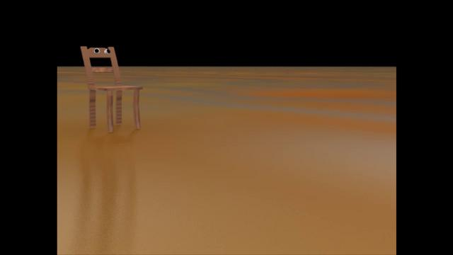 Chair animation on vimeo