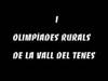 Olimpiades Rurals