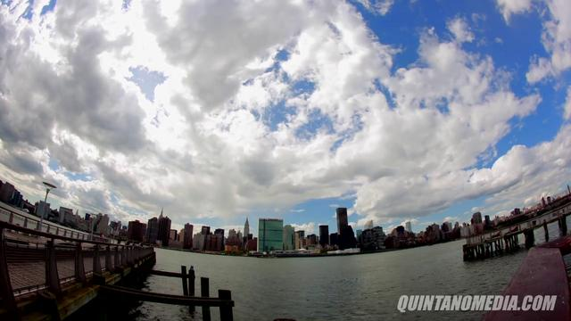 clouds over new york - photo #34