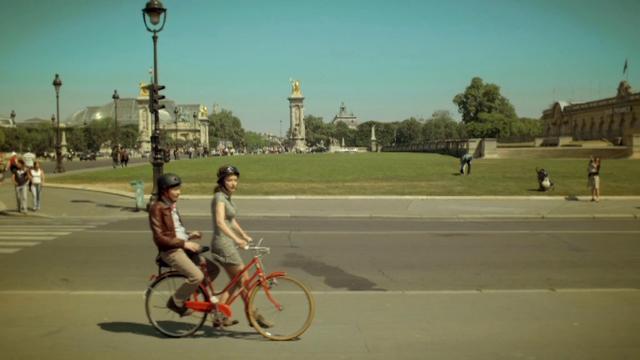Paris T'es Belle