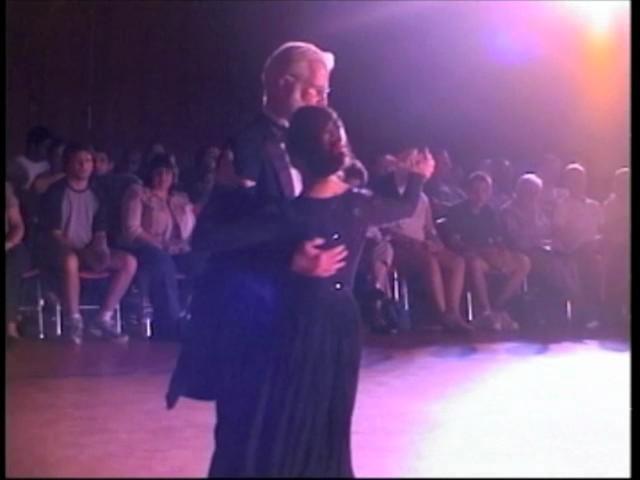 Ed & Pam Jahngen's 3-Dance Performance