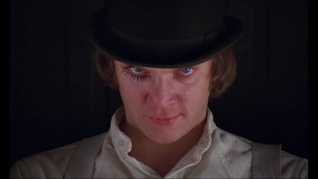 Kubrick vs Scorsese