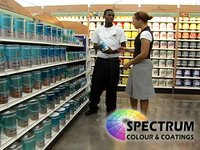 Spectrum Colour & Coatings