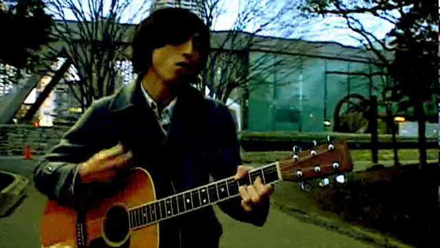 """タニザワトモフミ / """"風来坊"""" - SLEEPERS FILM"""
