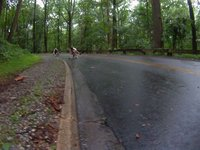 Rock Creek Park Longboard Picnic