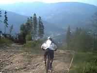 Szczyrk 2010 DH Trail