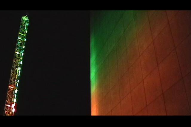 Dreaming in Darkness -Pseudo Yoik, Jaakko Mäntyjärvii