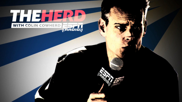 Penn State - The Herd w/ Colin Cowherd