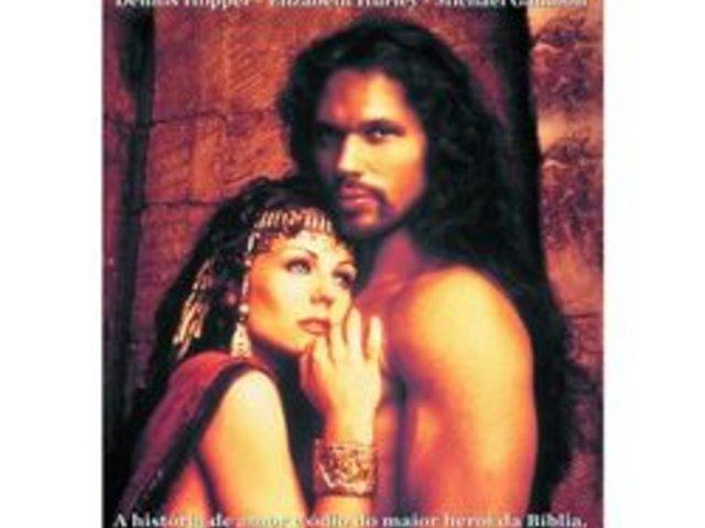 Filme - Sansão e Dalila