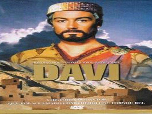 Filme - Saul e Davi