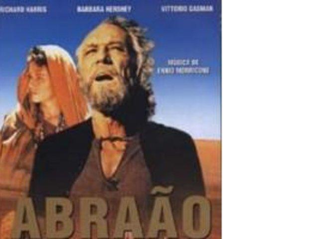 Filme - Abraão