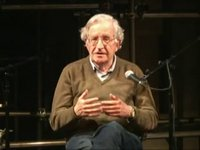 Noam Chomsky - Obamas Imperialist Policies