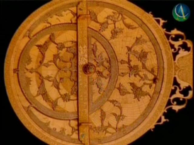 9 - Série Influência Árabe: Astronomia