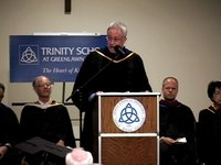 The Trinity School Vision
