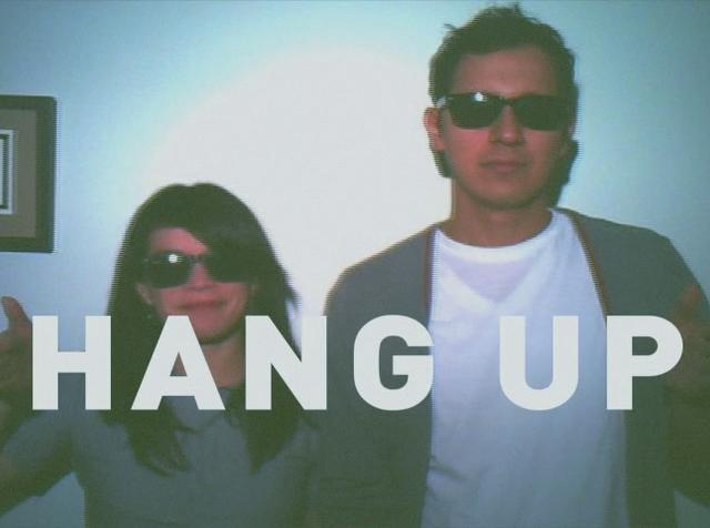Hang Up Trailer