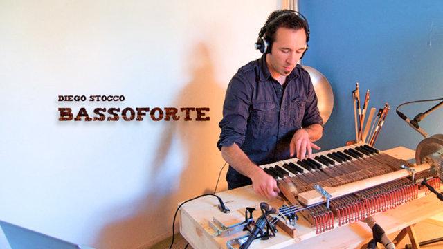 Diego Stocco - Bassoforte