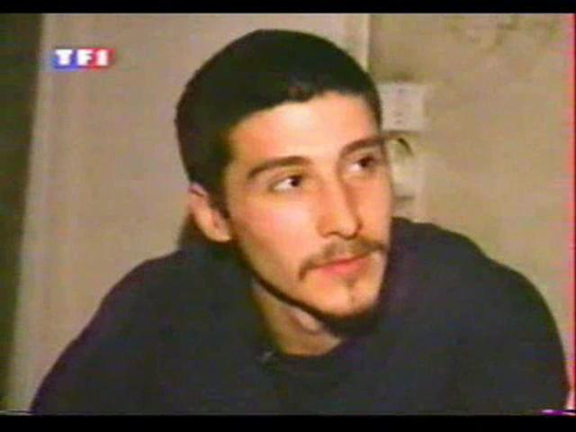 David Belle Interview