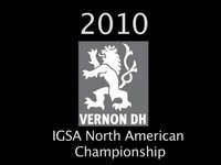 VERNON DH presents IGSA North American Championship