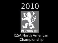 VERNON DH presents IGSA North American Championship