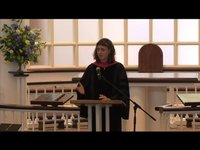 Dr. Jennifer Wiseman, Commencement Address, 2010