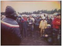 THE CYCLIST 1971 FILM by BILL JENSEN MOTORCYCLE and MOTORCYCLIST