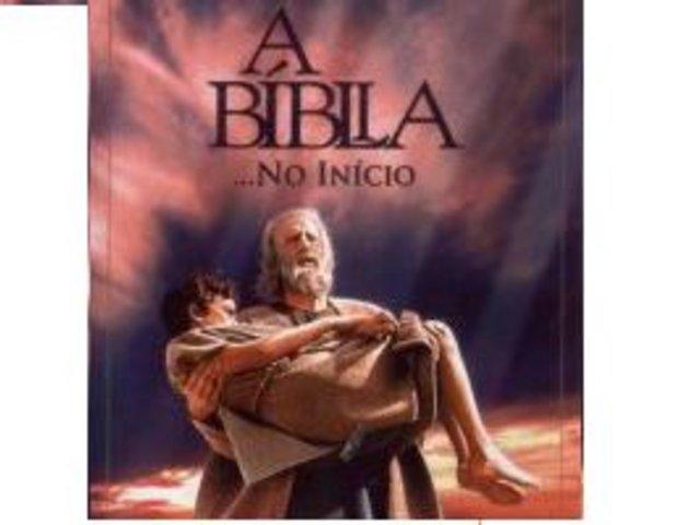 Filme - Adão e Noé