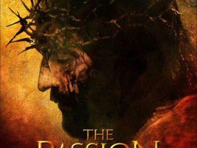 Filme - A Paixão de Cristo